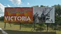 billboard przy autostradzie